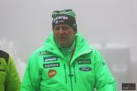 Goran Janus, fot. Julia Piątkowska
