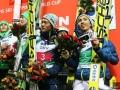 PŚ Oslo 2016 (konkurs drużynowy)