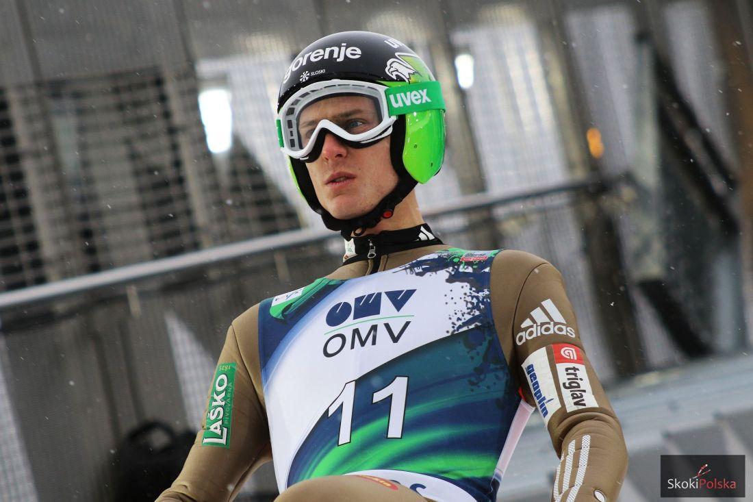 Andraz Pograjc, fot. Julia Piątkowska