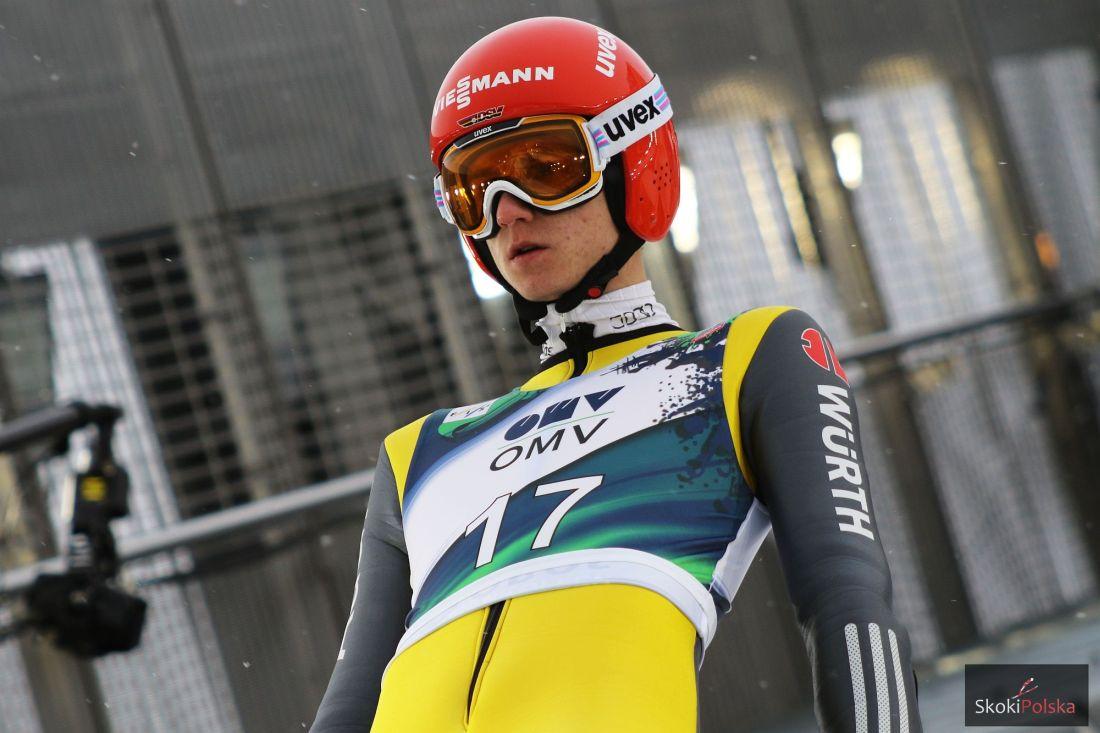 Karl Geiger, fot. Julia Piątkowska