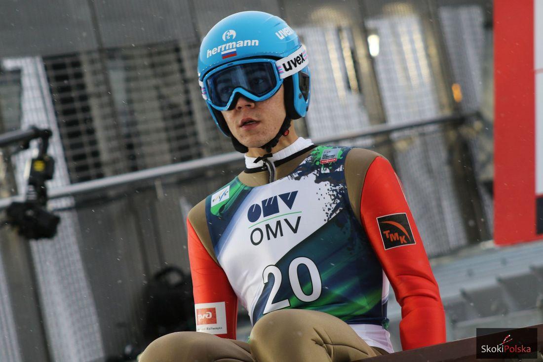 Ilmir Hazetdinov, fot. Julia Piątkowska