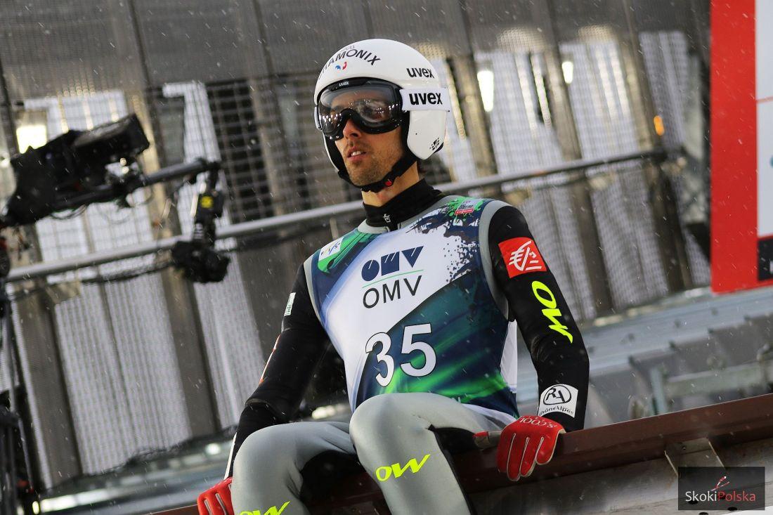 Vincent Descombes Sevoie, fot. Julia Piątkowska