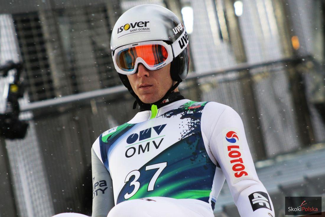 Stefan Hula, fot. Julia Piątkowska