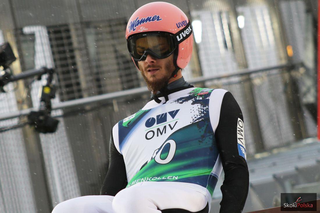 Manuel Fettner, fot. Julia Piątkowska
