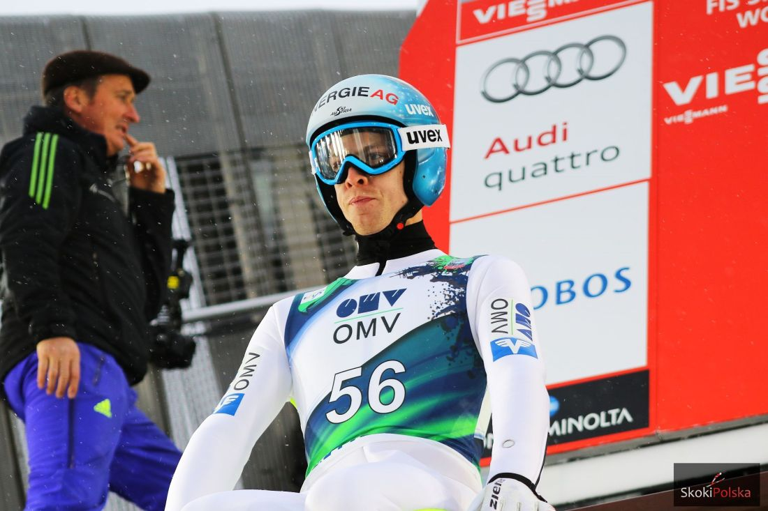 Michael Hayboeck, fot. Julia Piątkowska