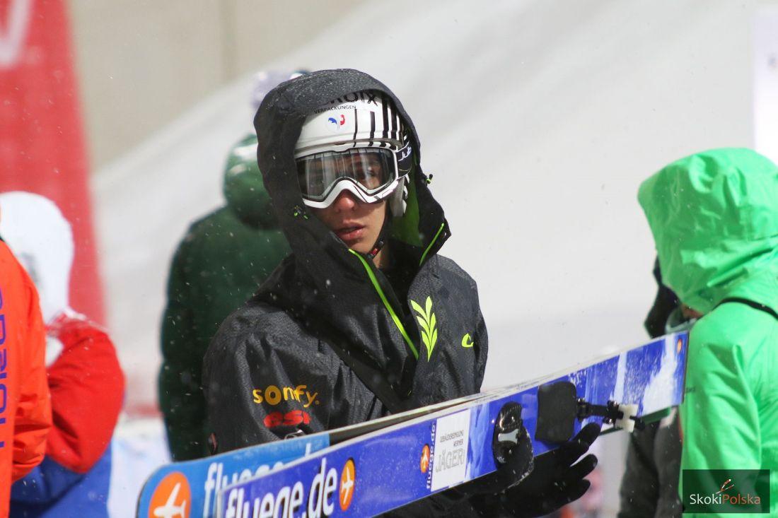 Ronan Lamy Chappuis, fot. Julia Piątkowska