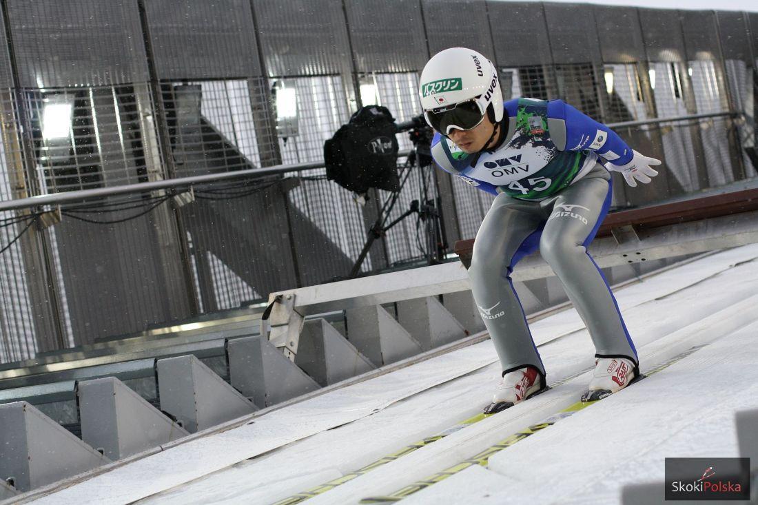 Daiki Ito, fot. Julia Piątkowska