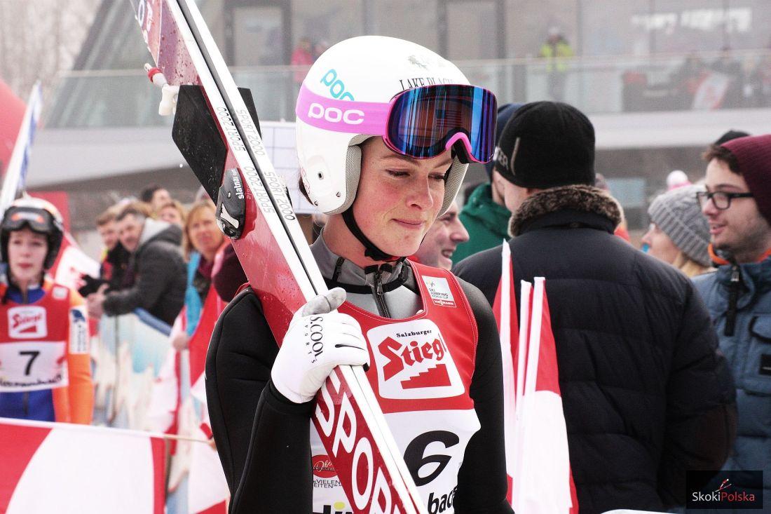 Nina Lussi, fot. Frederik Clasen