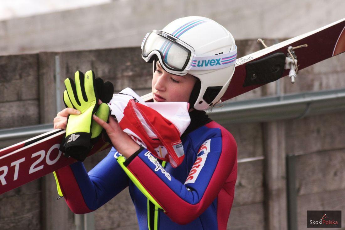 IMG 9150 - PŚ Pań Sapporo: Pierwszy triumf Pinkelnig, rekord Lundby i punkty Rajdy [WYNIKI]