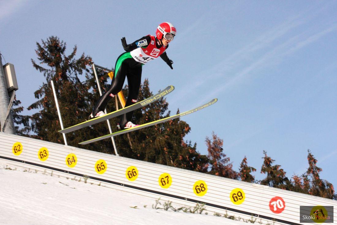 IMG 9344 - PŚ Pań Zao: Austriaczki zdominowały treningi i kwalifikacje, dwie Polki w konkursie głównym [WYNIKI]