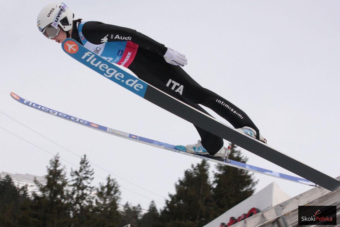 """IMG 8581 - Elena Runggaldier: """"Doświadczenie z Rosji będzie istotne podczas igrzysk w Korei"""""""