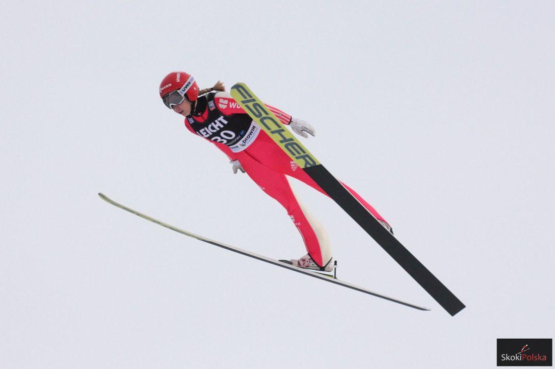 IMG 0008 - MŚ Lahti: Seria próbna dla Takanashi, mocne Niemki
