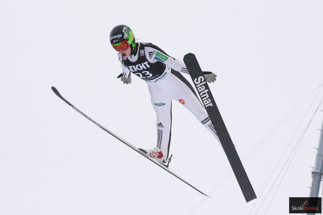 Nika Kriznar (fot. Frederik Clasen)