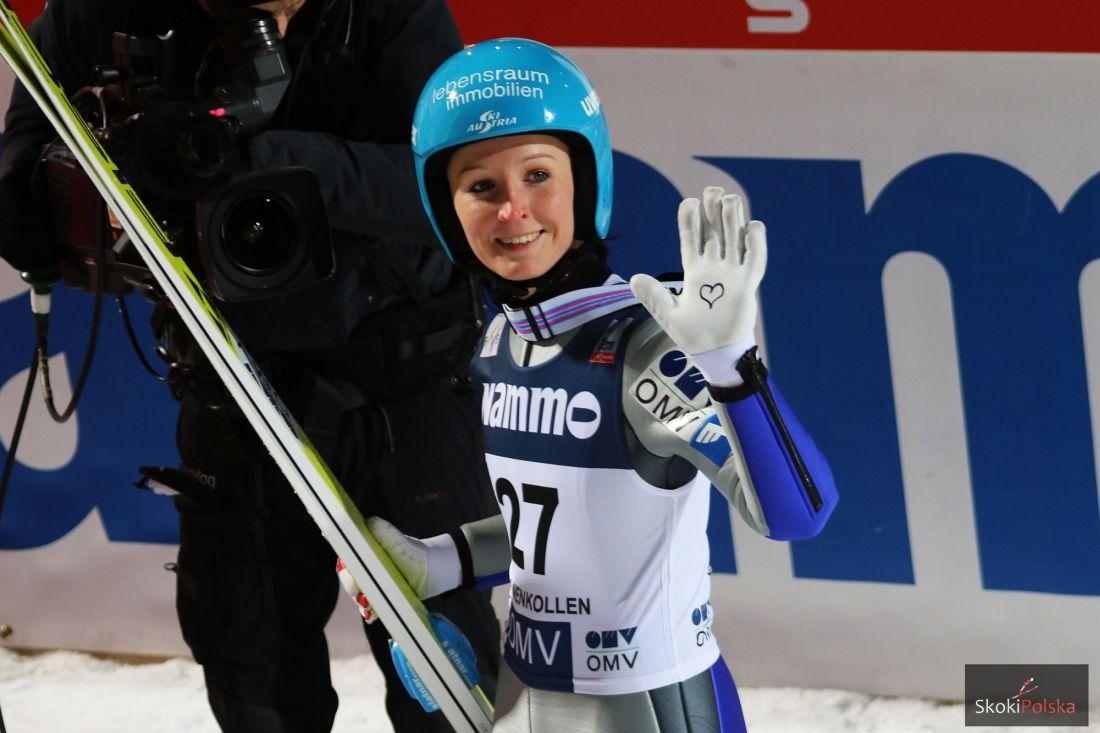 Jacqueline Seifriedsberger, fot. Julia Piątkowska