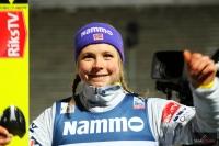 Maren Lundby, fot. Julia Piątkowska
