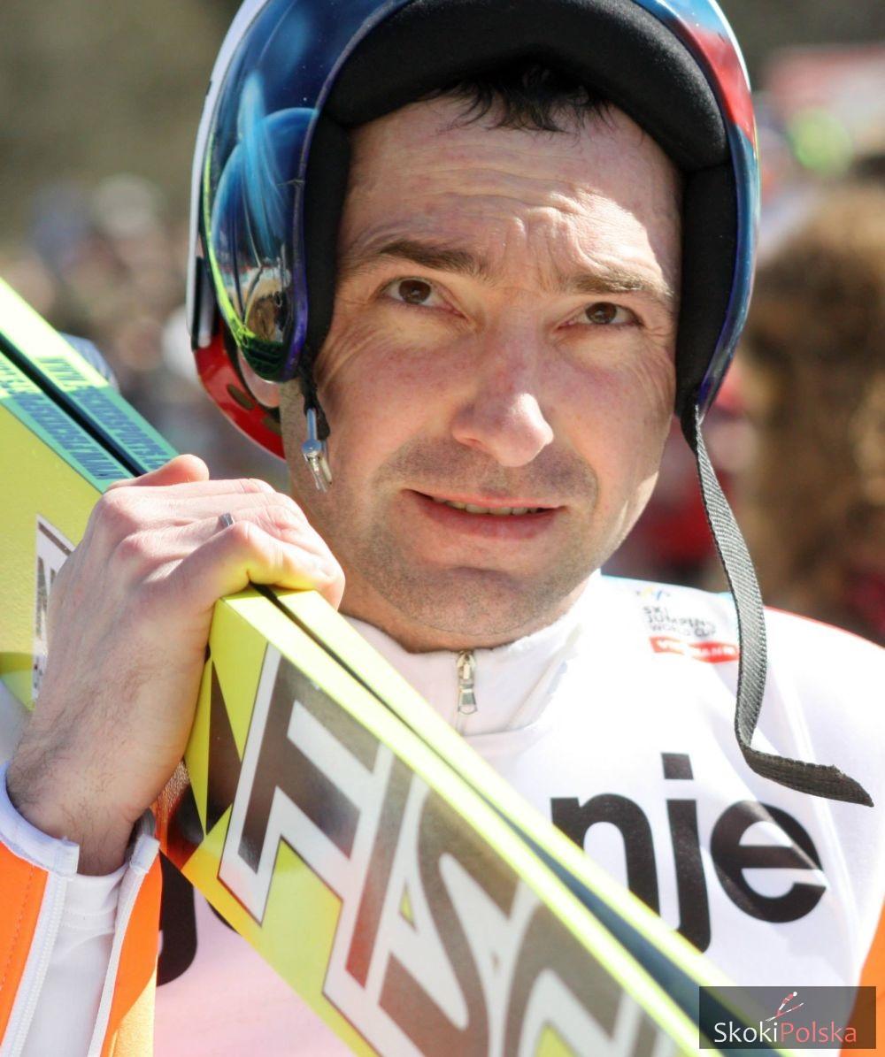Dimitry Vassiliev, fot. Julia Piątkowska