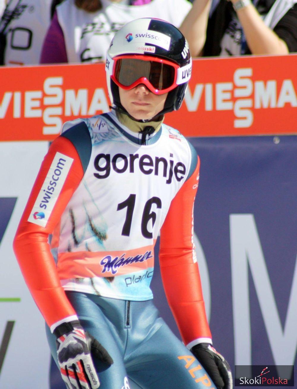 Gabriel Karlen, fot. Julia Piątkowska