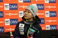 Sara Takanashi, fot. Julia Piątkowska