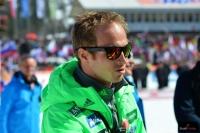 Igor Medved, fot. Bartosz Leja