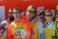 Norwegowie z Pucharem Narodów, fot. Bartosz Leja