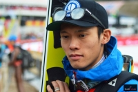 Taku Takeuchi (fot. Bartosz Leja)