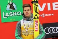 Andreas Wellinger (fot. Julia Piątkowska)