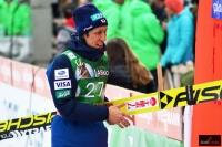 Noriaki Kasai (fot. Adrian Kyć)