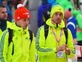 Borek Sedlak i Michael Neumayer (fot. Adrian Kyć)