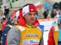 Stefan Horngacher (fot. Adrian Kyć)