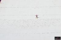 Maciej Kot na Letalnicy (fot. Adrian Kyć)