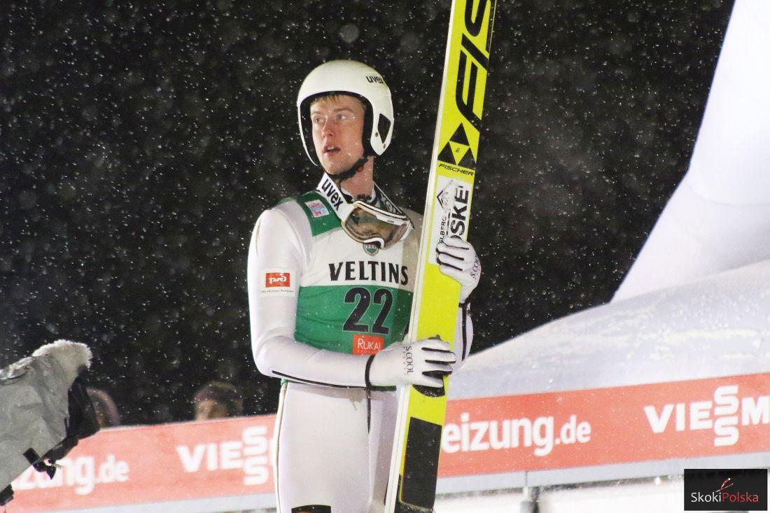 8H7A8114 - TCS Oberstdorf: Kraft wygrywa, Stoch na drugim stopniu podium!