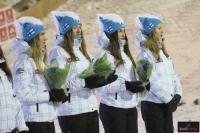 Fińskie wolontariuszki w Ruce (fot. Julia Piątkowska)
