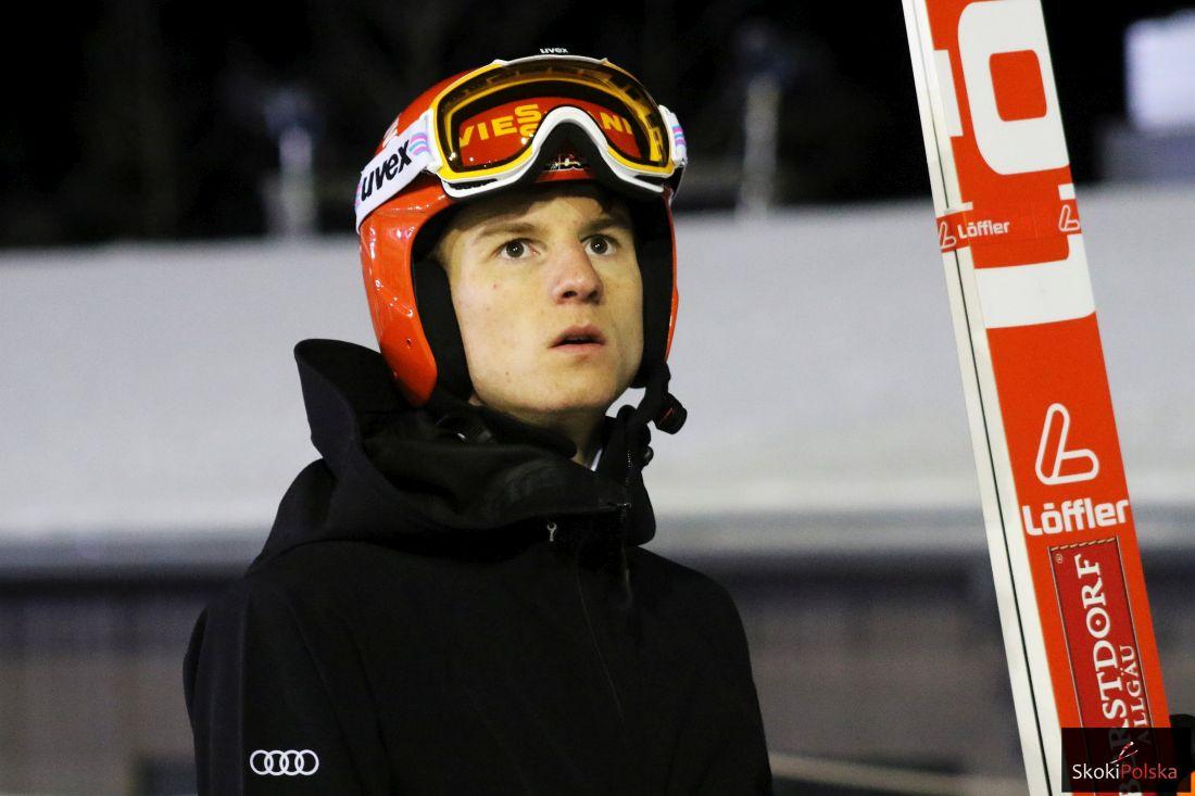 Karl Geiger (fot. Julia Piątkowska)