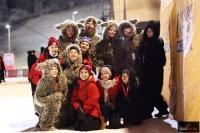 Wolontariusze w Ruce (fot. Julia Piątkowska)