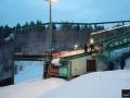\'Rukatunturi\' koło Kuusamo (fot. Julia Piątkowska)