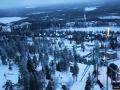 Ruka koło Kuusamo (fot. Julia Piątkowska)