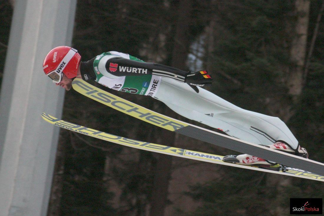 """IMG 0462 - Czy Eisenbichler zawojuje Lahti? Schuster: """"Stać go na niespodziankę"""""""