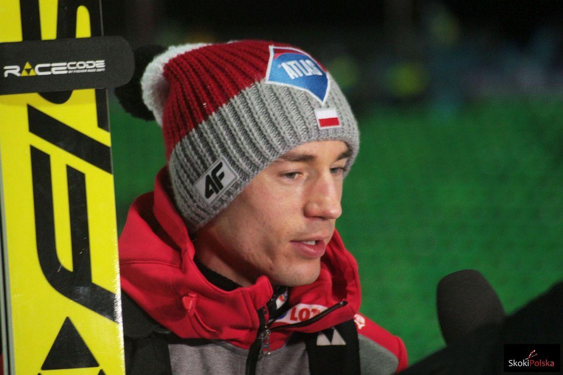 Kamil Stoch (fot. Frederik Clasen)
