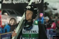 Michael Glasder (fot. Frederik Clasen)