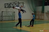 Trening polskich juniorów w Wiśle, fot. Bartosz Leja