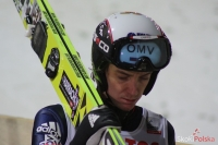 Lukas Hlava, fot. Bartosz Leja