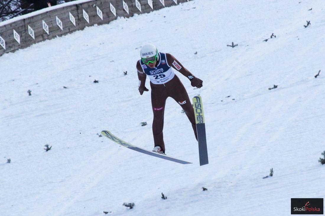 8H7A9910 - PK Sapporo: Zupancic kontynuuje zwycięską passę, dwóch Polaków z punktami