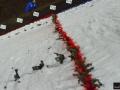 Punkt konstrukcyjny na skoczni w Wiśle (fot. Bartosz Leja)