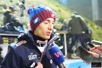 Kamil Stoch (fot. Magdalena Janeczko)