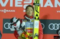 Junshiro Kobayashi (fot. Julia Piątkowska)
