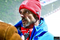 Alexander Stoeckl (fot. Magdalena Janeczko)