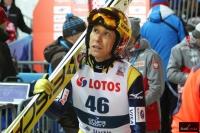 Noriaki Kasai (fot. Bartosz Leja)