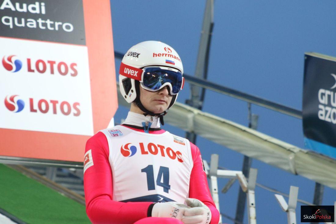 Roman Trofimov (fot. Julia Piątkowska)