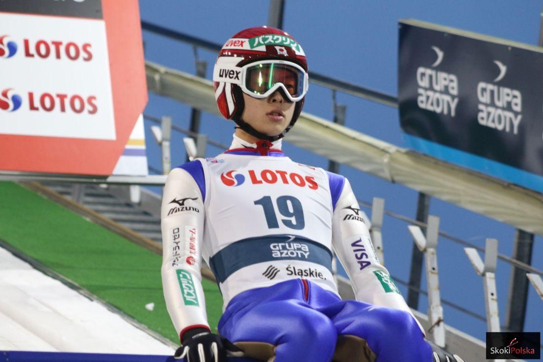 8H7A9643 - LGP Hakuba: R. Kobayashi najlepszy w kwalifikacjach, Murańka trzeci!
