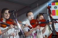 Kapela ludowa - element wiślańskiego folkloru (fot. Bartosz Leja)